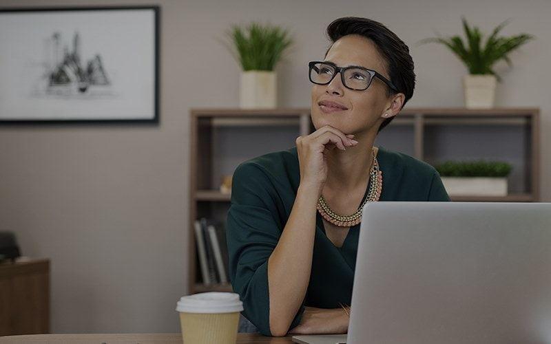 Empreendedores Sensitivos O Impacto Da Intuicao Na Gestao Do Negocio 1 Blog Triangulo - Escritório Triângulo